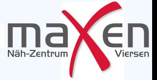Nähzentrum Maxen-Logo